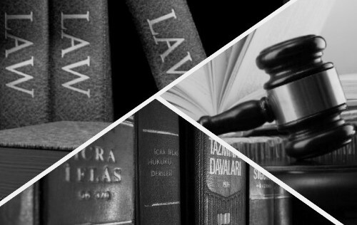 LawEuro - laws and court decisions